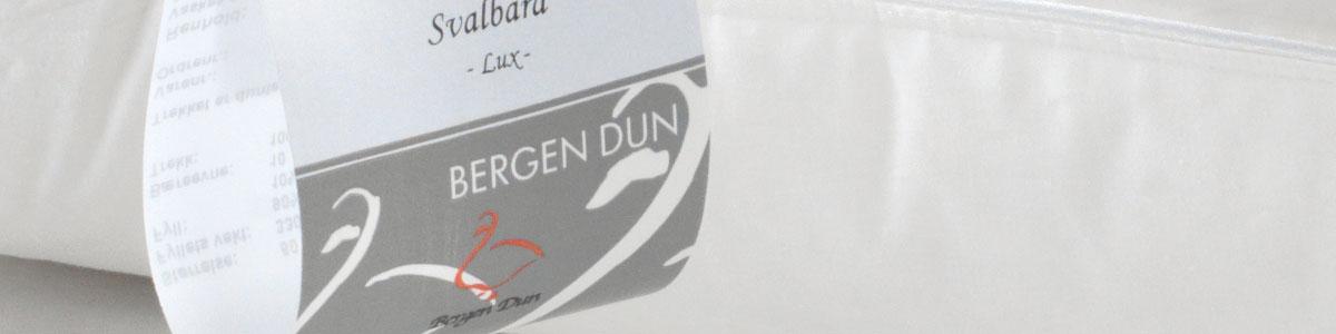 Bergen Dun Godkjenninger