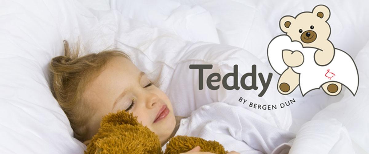 Bergen Dun - Teddy